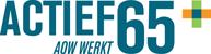 Actief 65+ Uitzendbureau Logo