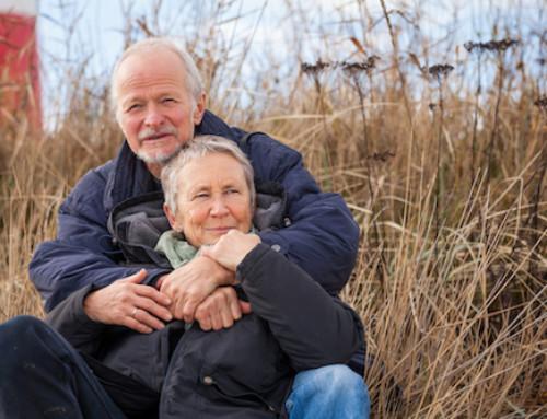 Online daten voor senioren