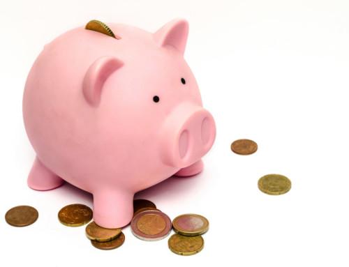4 tips om geld te besparen