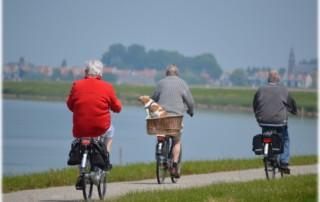 mooiste fiets routes nl